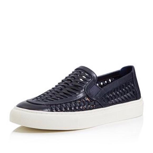 81613806bbe1 Tory Burch Huarache Slip-On Women Sneaker s